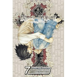 Death Note V07