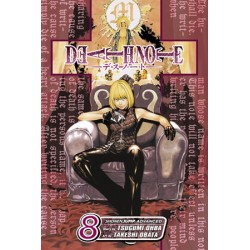 Death Note V08