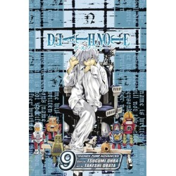 Death Note V09