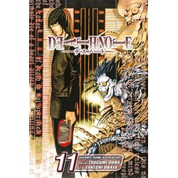 Death Note V11