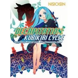 Zaregoto Novel V01 Decapitation...