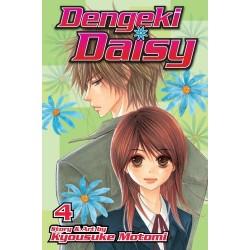 Dengeki Daisy V04