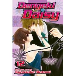 Dengeki Daisy V12