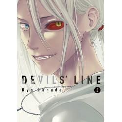 Devils' Line V03