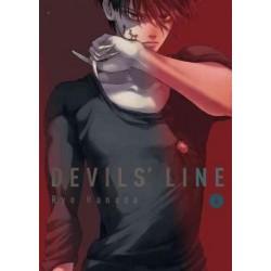 Devils' Line V04