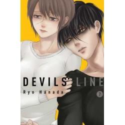Devils' Line V07