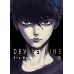 Devils' Line V08