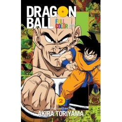 Dragon Ball Full Colour V02