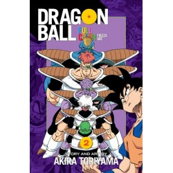 Dragon Ball Full Colour V05