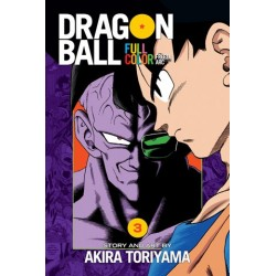 Dragon Ball Full Colour V06