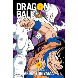 Dragon Ball Full Colour V07