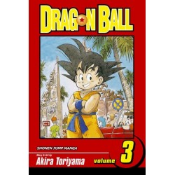 Dragon Ball Manga V03