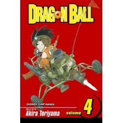 Dragon Ball Manga V04