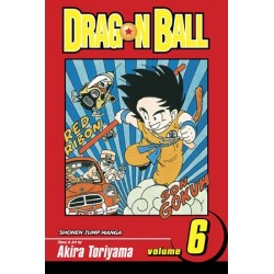 Dragon Ball Manga V06