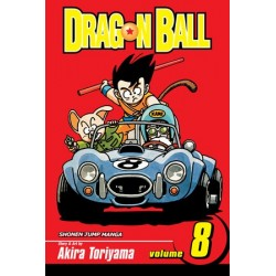 Dragon Ball Manga V08