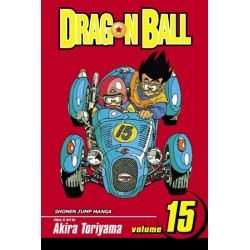 Dragon Ball Manga V15