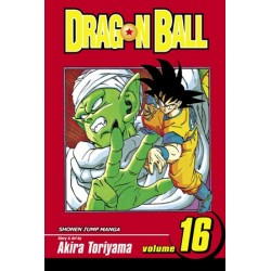 Dragon Ball Manga V16