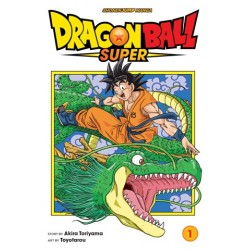 Dragon Ball Super V01