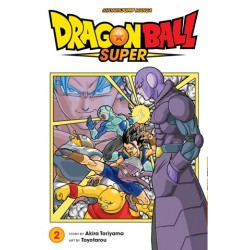 Dragon Ball Super V02
