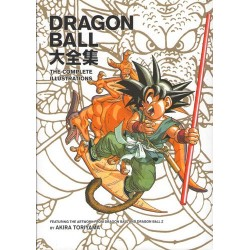Dragon Ball The Complete...