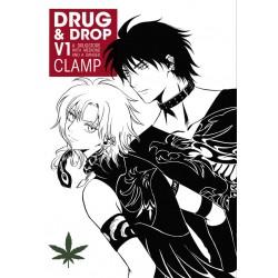 Drug & Drop V01