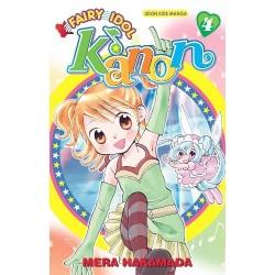 Fairy Idol Kanon V04