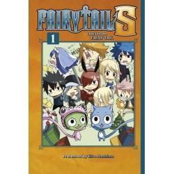 Fairy Tail S V01