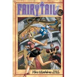 Fairy Tail V02