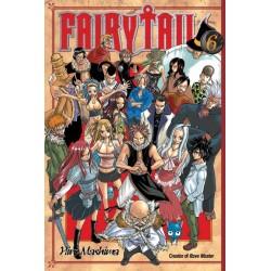 Fairy Tail V06