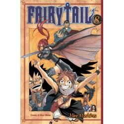 Fairy Tail V08