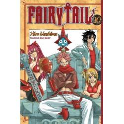 Fairy Tail V10