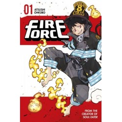 Fire Force V01