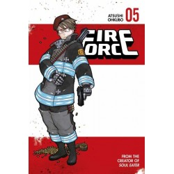 Fire Force V05
