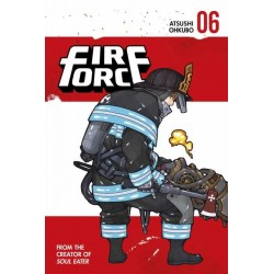 Fire Force V06