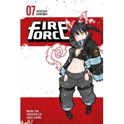 Fire Force V07
