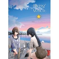 Flying Witch V04