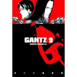 Gantz V09