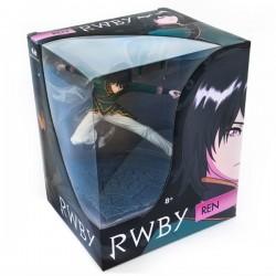 RWBY Ren JNPR Figure