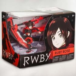 RWBY Ruby Figure