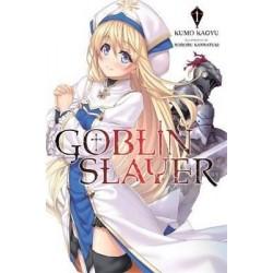 Goblin Slayer Novel V01
