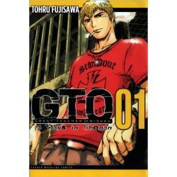 GTO: 14 Days in Shonan V01