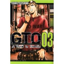 GTO: 14 Days in Shonan V03