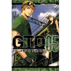 GTO: 14 Days in Shonan V05
