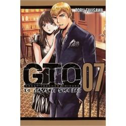 GTO: 14 Days in Shonan V07