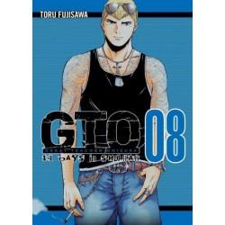 GTO: 14 Days in Shonan V08