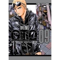GTO: 14 Days in Shonan V09