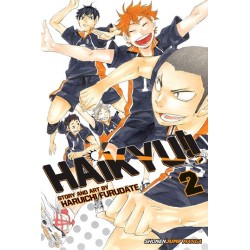 Haikyu!! V02