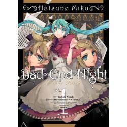 Hatsune Miku: Bad End Night V01
