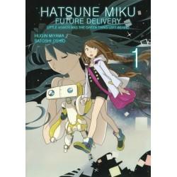 Hatsune Miku: Future Delivery V01