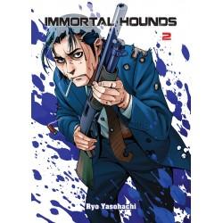 Immortal Hounds V02